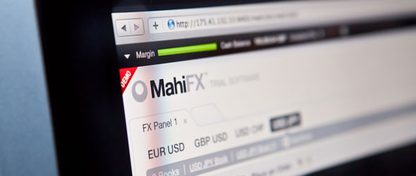 MahiFX new FX Trading Platform