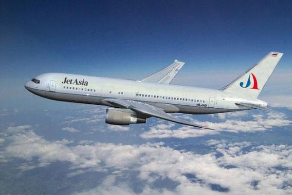 Jet Asia