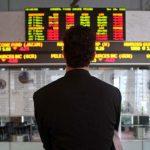 German investor morale brightens