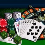 Secure payment for online casino accounts
