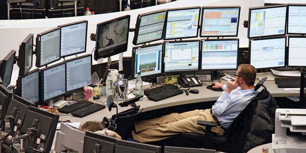 Desk Trader