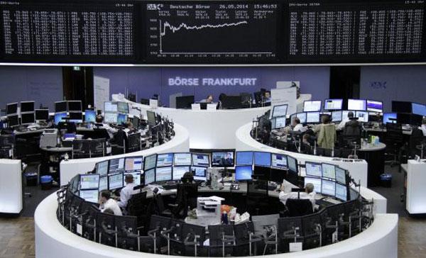 euro stock exchange