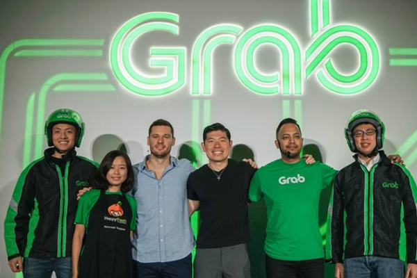 Grab  seeks further financing