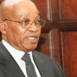 Zuma signs Companies Amendment Act