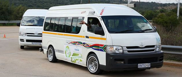 South African National Taxi Council