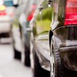 Strong gains for vehicles in September