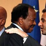 SA, France bolster relations