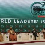 Brics ministers call on G20