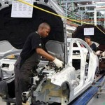 Boost to manufacturing sector