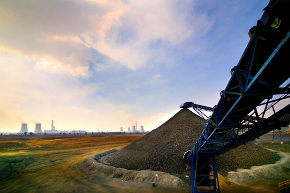 Mining South Africa