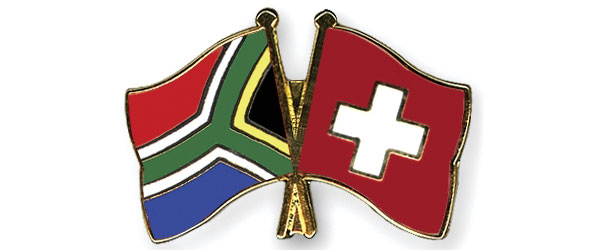 SA, Switzerland Trade ties