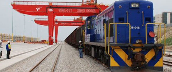 Transnet Infrastructure