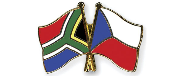South Africa - Czech Republic