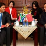 Dti encourages China