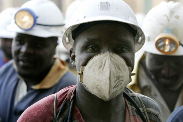 South Africa Mining Industry