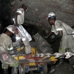 Govt committed to thriving mining industry