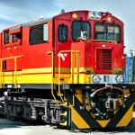 Transnet credit rating upgraded
