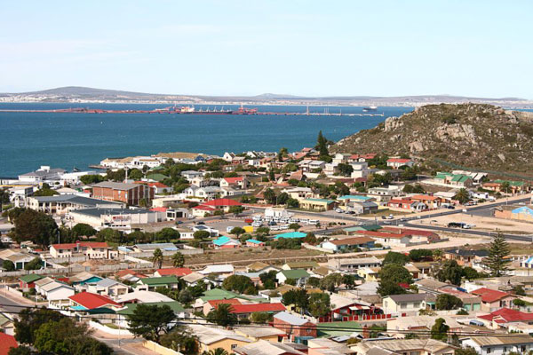 Saldanha Bay