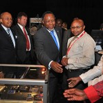 Private sector urged to buy local