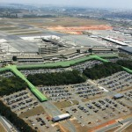 Acsa assists Brazil to open airport terminal