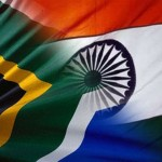 India called to support SA's development plan