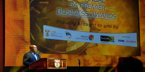 SA Business Awards