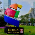 President Zuma returns from 9th BRICS Summit