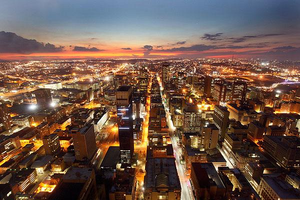 SA provides fertile ground for investment